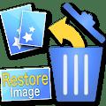 Restaurar imagen (súper fácil)