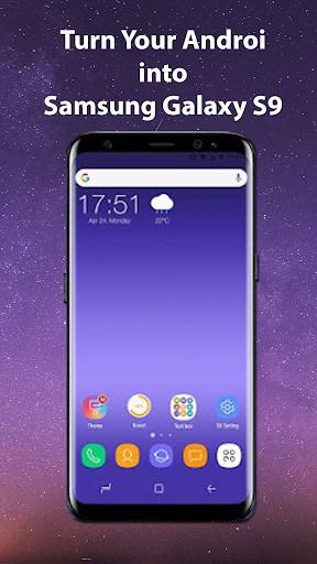 S9 Launcher - SS Galaxy S9 Launcher, Theme Note 8 | APK