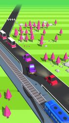 traffic run apk
