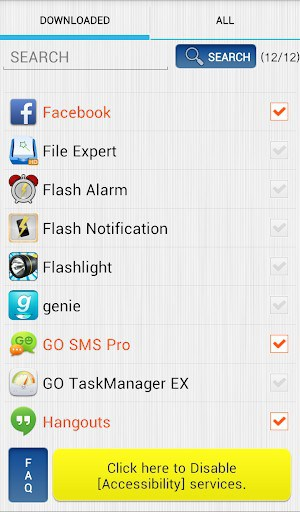 Vibrate then Ring with Flash   APK Download For Android
