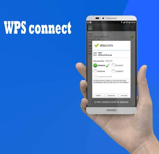 wifi wps wpa connect | APK Download For Android
