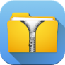 7Zip & Zip - Zip File Manager