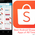 Best Android Shopping Apps of All Time | Download Now
