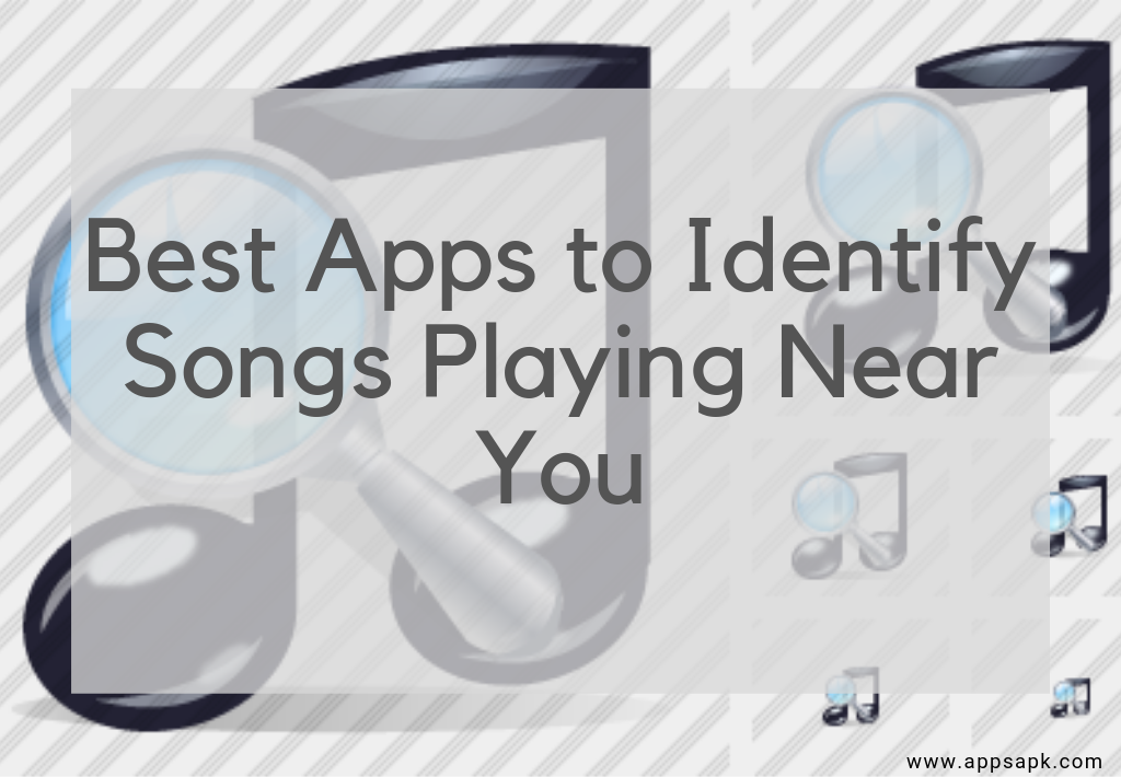 Best Apps to Identify Songs