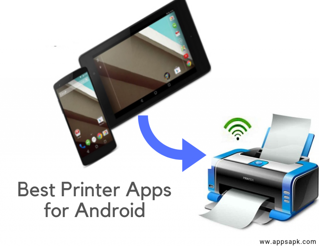 Best Printer Apps for Android