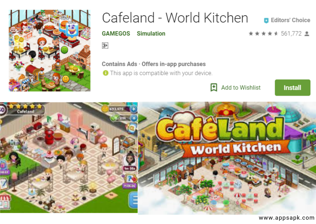 Apps Kitchen Games - Kitchen Appliances Tips And Review