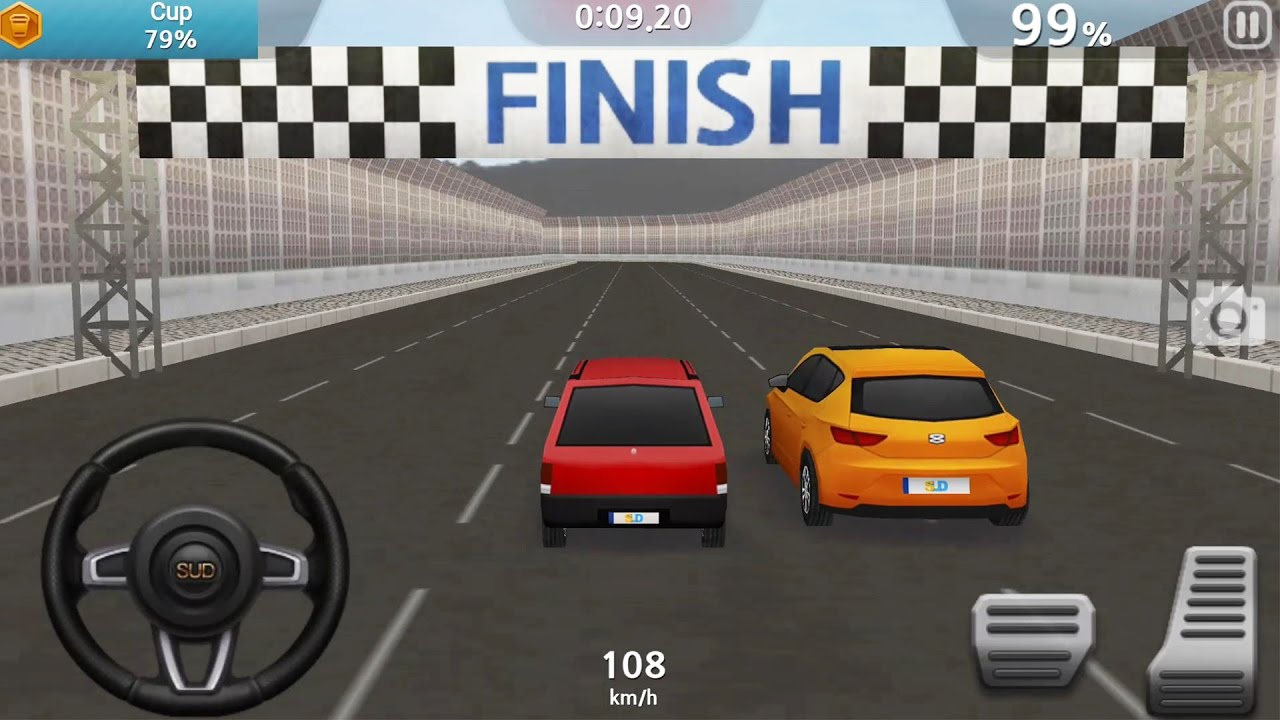 Dr Driving APK Download