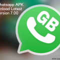 New GBWhatsapp APK Download Latest Version 7.00 Now