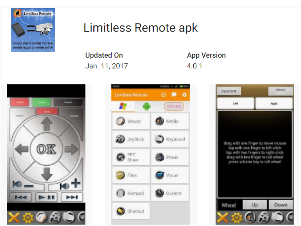 Best TV Remote Apps for Android | APK Download For Android