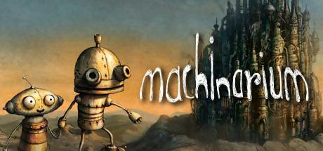 Machinarium Android Games App