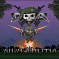 Mini Militia Mod APK - How to Get Unlimited Everything