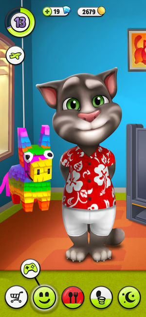 My Talking Tom Apk Download
