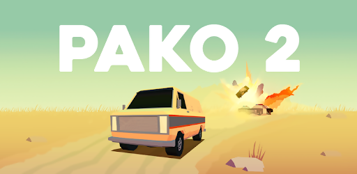 Pako 2 App for android