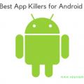 Beste app-killers voor Android