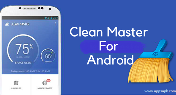 Clean Master Best App Killer