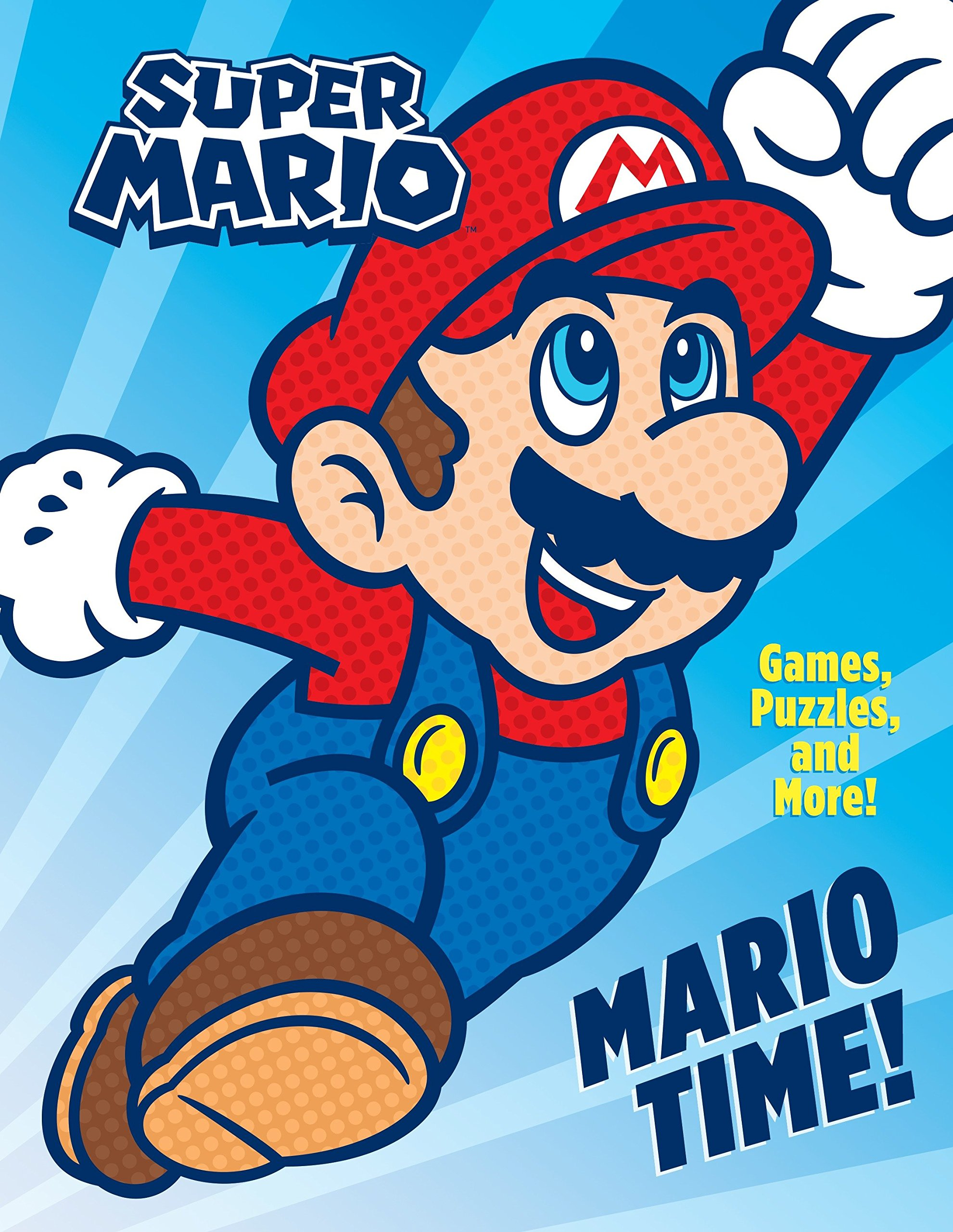 Super Mario APK Download