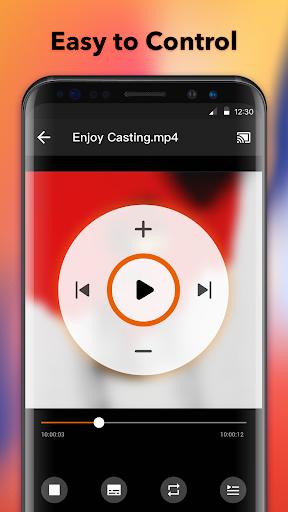 Cast to TV - Chromecast, Roku, stream phone to TV | APK