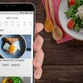 Top 5 Diet Tracker Apps