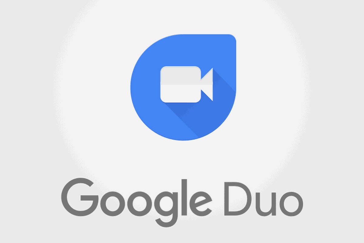 Google Duo-Logo