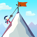 Download Hang Line: Mountain Climber APK For Android 2021