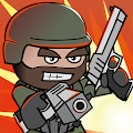 Download Mini Militia – Doodle Army 2 APK  For Android