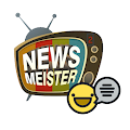 Newsmeister 2: Audio News Quiz
