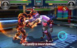دانلود بازی جنگ ربات ها