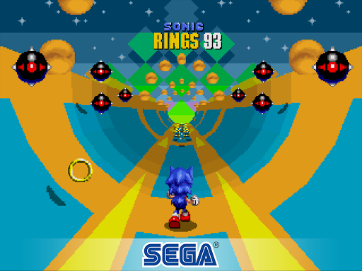 Sonic The Hedgehog 2 Classic Apk Download For Android