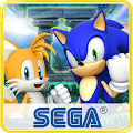 Download Sonic The Hedgehog 4 Episode II APK  For Android