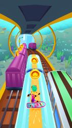 بازی حرکت در ایستگاه قطار