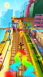 بازی هک شده Subway Surfers