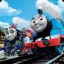 Thomas et ses amis: faites la course!