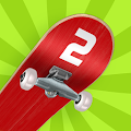 Download Touchgrind Skate 2 APK  For Android