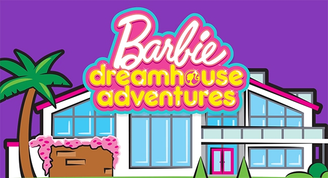 Barbie Dreamhouse Adventures App