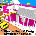 Dollhouse Build & Design Simulator for Android