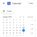 Know How to Share Google Calendar All Tricks Here