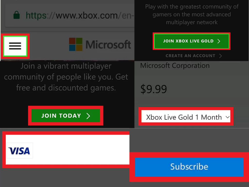 How to Get Xbox Live Gold on Android