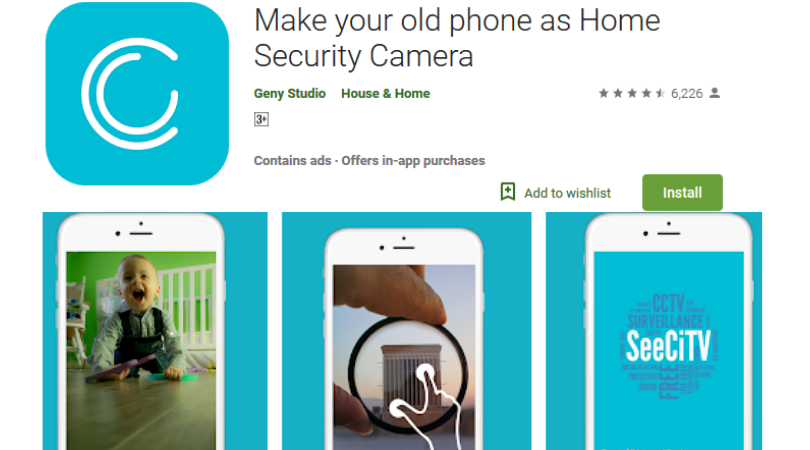 Top Camera Apps to Enhance Home Security | APK Download For