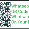 Whatsapp Web QR Code: Get Whatsapp Chats On Your PC
