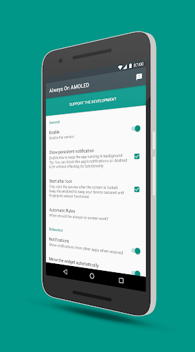 Always On AMOLED - BETA   APK Download for Android