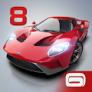 Asphalt 8: Airborne - Divertido juego de carreras de autos reales