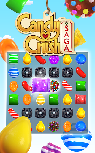 candy crush saga free download for android
