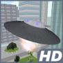 City UFO Simulator