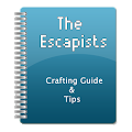 Escapists : Crafting Guide