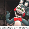 Tricks for Five Nights at Freddy's for Android