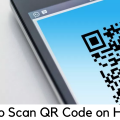 How to Scan QR Codes on Huawei All information Here
