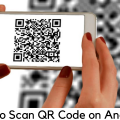 How to Scan QR Codes on Android All Insights Here