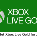 How to Get Xbox Live Gold on Android: 7 Steps