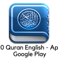 Top 10 Koran Engelse apps op Google Play