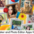 Top 10 Collage Maker Photo Editor Apps Download